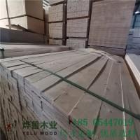 电缆出口包装材料定尺免熏蒸木条胶合板条